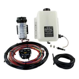 AEM Water Methanol V2 Progressive kit with tank