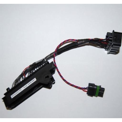 Emerald K6 Plug n Play loom Adaptor