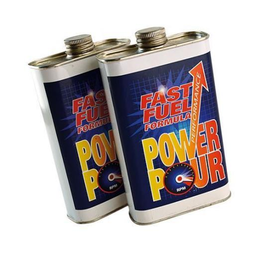 Power Power Detonation Suppresant 500ml