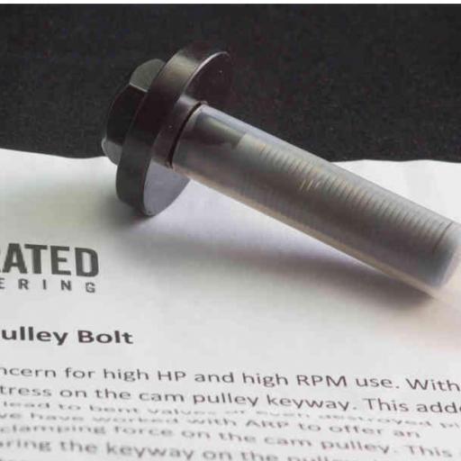 Arp cam bolt for 20V (each)