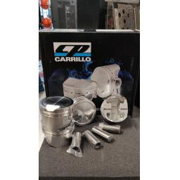 CP Carillo Forged Pistons (1.8t)