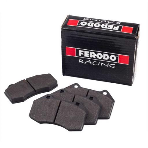 DS3000 Front pads
